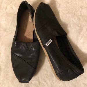 Toms Women's Shoes Sz 7